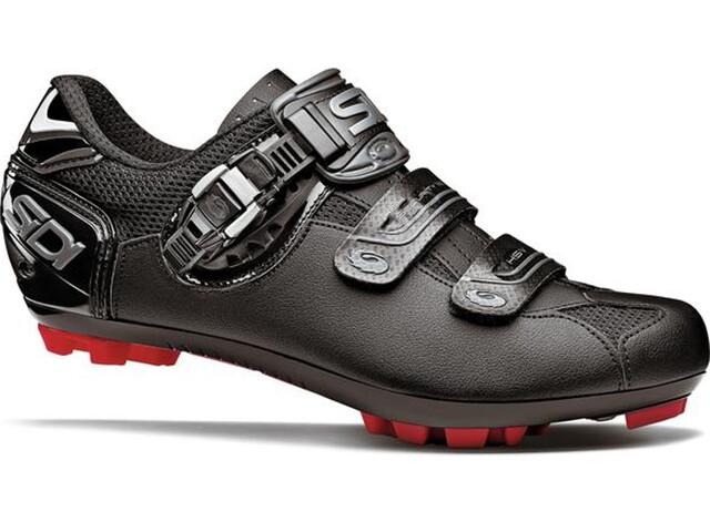 Sidi MTB Eagle 7-SR Shoes Women Shadow Black